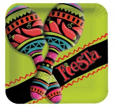 mexican fiesta party decorating party theme ideas