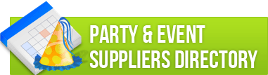 PARTY & EVENT SUPPLIERS DIRECTORY