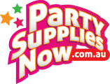 Party Supplies Now .com.au - Logo