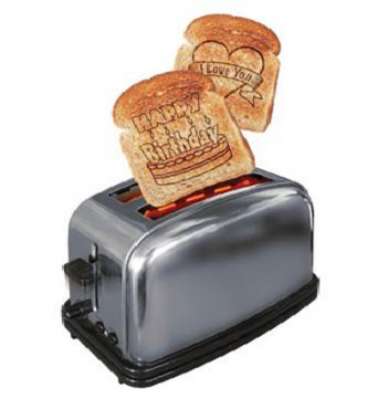 Tattoo Toast