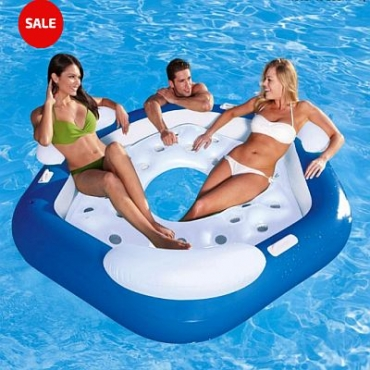 Deluxe Floating Lounge