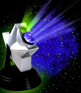 Amazing Laser Stars Projector Fun Star Projector Ideal For