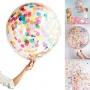 SuperSize Confetti Balloon