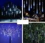 Amazing Falling Rain Lights